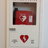 AED Monthly Check