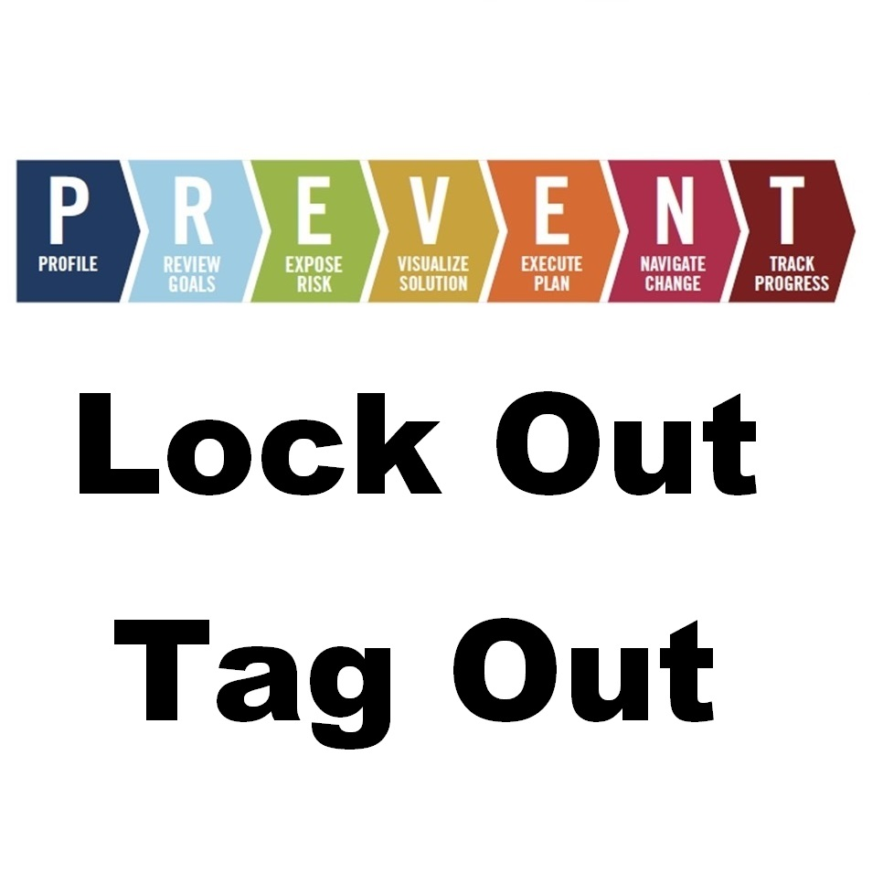 mma prevent loto lockout tagout shut down procedure checklist iauditor. Black Bedroom Furniture Sets. Home Design Ideas