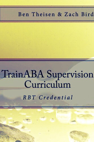 TrainABA - RBT Assessment: Direct Observation (12-items) (Copyright BACB. Visit BACB.com for more info.)