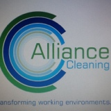 Alliance Office Cleaning Audit - (ET Enterprises Ltd)