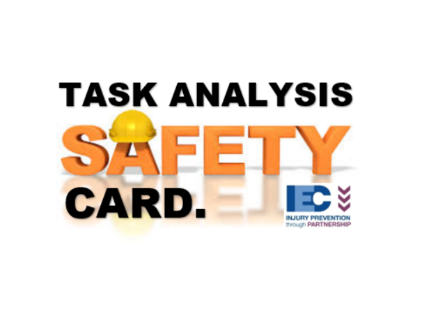 April TASC Card Review