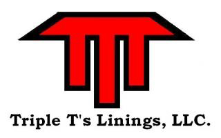 Triple T's Linings Site Reports