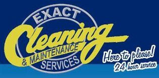 Exact Cleaning and Maintenance Services