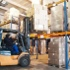 SafetyNet EH&S Warehouse Audit -