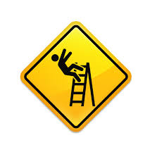 Critical Risk Inspection - Ladders and  Mobile Platforms