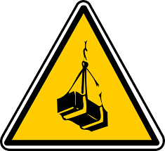Critical Risk Inspection - Lifting Equipment and Cranes