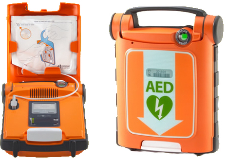 CLP 2b2  Weekly AED Check - SafetyCulture