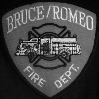 Bruce - Romeo Fire Department Fire Prevention Division