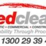 Redclean site set up