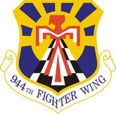 944th Fighter Wing Safety Annual Assessment/Inspection