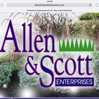 Snow Services- Allen and Scott Enterprises