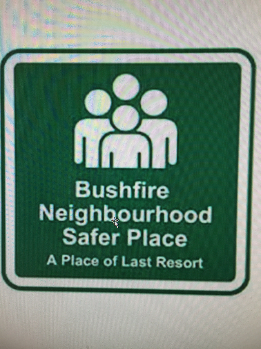 Neighbourhood Safer Places Annual Review