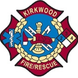 Kirkwood Fire Department - Day #2 1517 Active