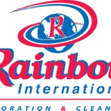 Rainbow International Swindon and Thames Valley CRA002 worksheet