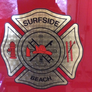 Town of Surfside Beach Fire Marshal Inspection