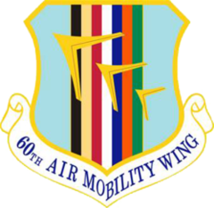 60 AMW Wing Safety Annual Inspection