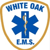 White Oak EMS Drug Box Checklist