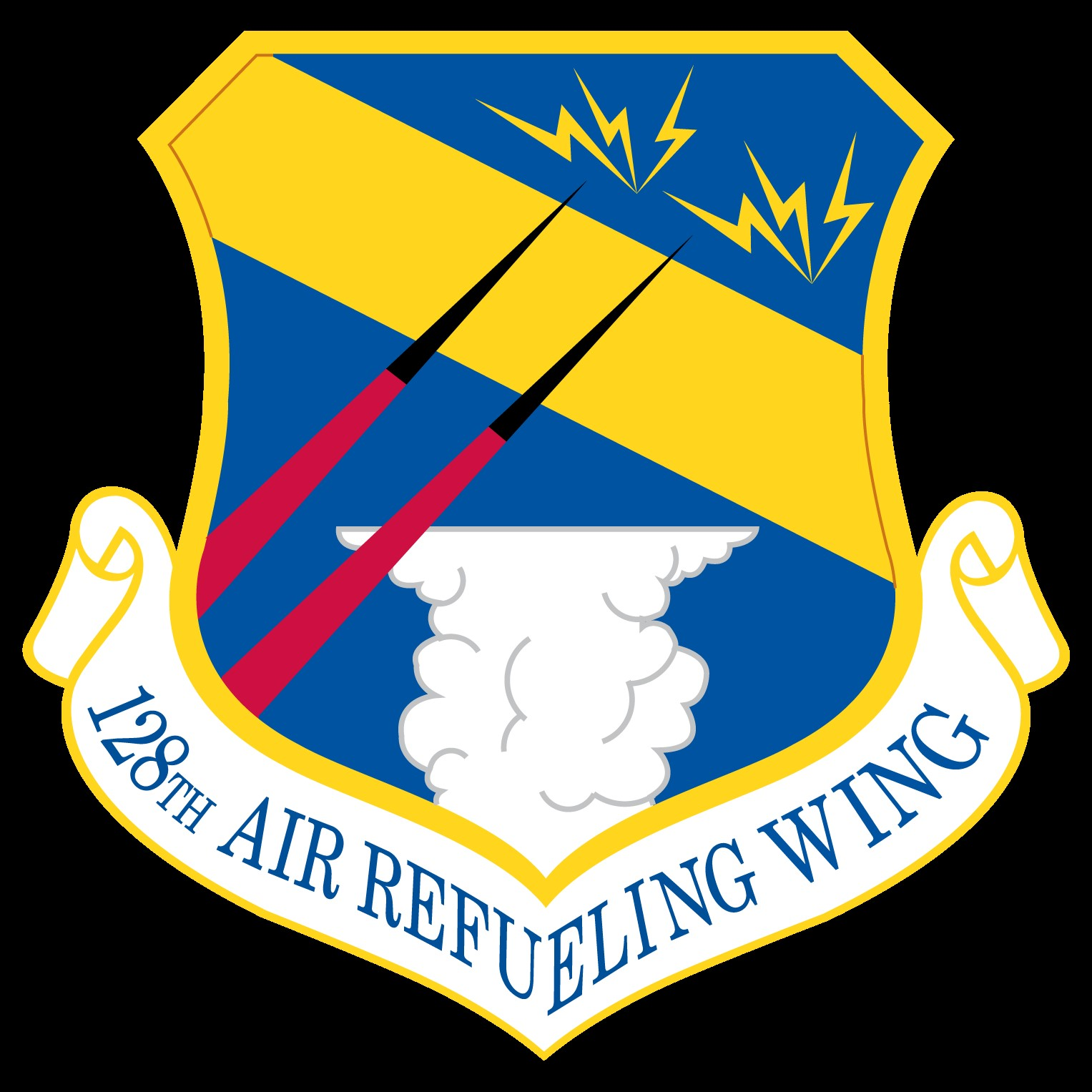 128 ARW Wing Safety Program Assessment and Facility Inspection