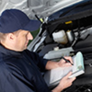 Vehicle Inspection Checklist - duplicate