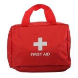 First Aid Kit Inspection