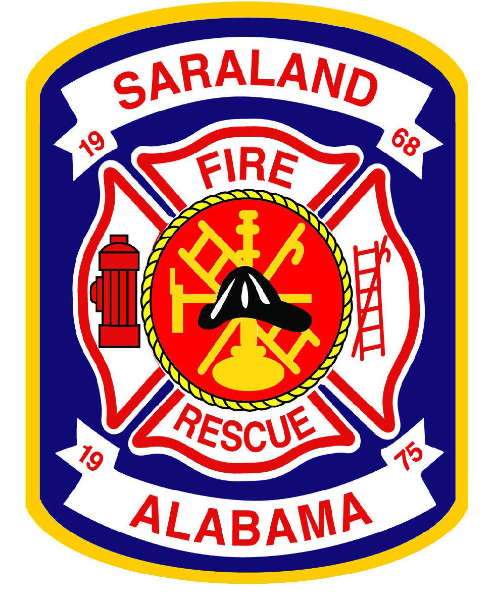Saraland Fire Department Shift Fire Inspection