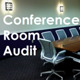 Conference Room Audit