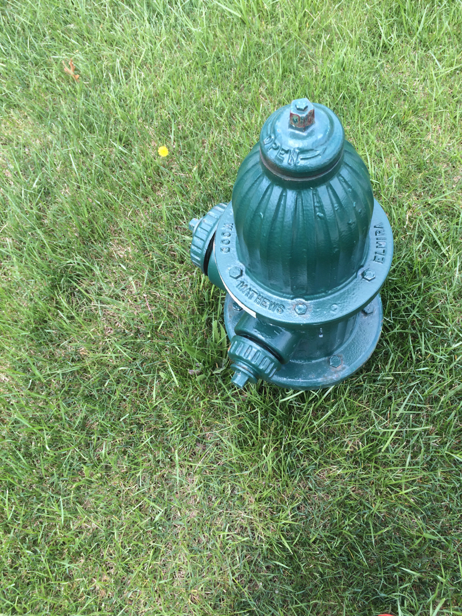 Hydrant Information