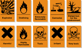 Planned HSE Inspection - Hazardous Chemical Inspection