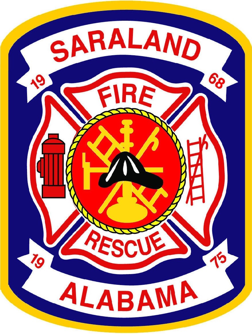 Saraland Fire Rescue Fire Inspection