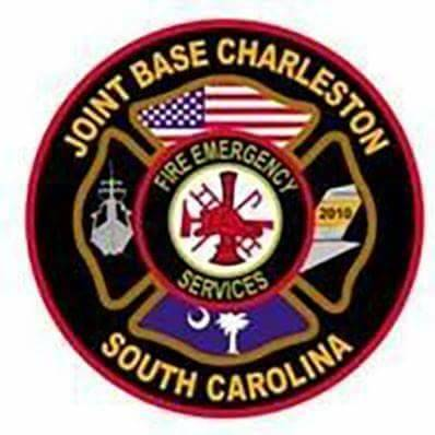 JB Charleston Fire Life Safety Inspection