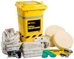 Planned HSE Inspection -  Emergency Spill Kit Inspection