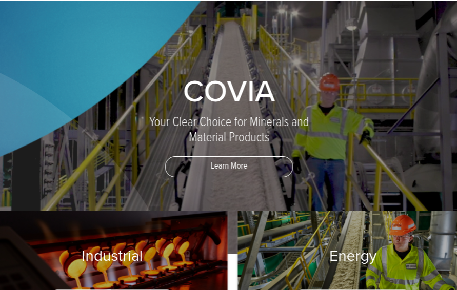 Covia - Management Safety Inspection